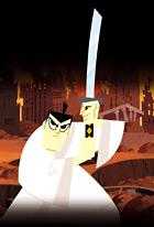 Samurai Jack Main Characters | RM.