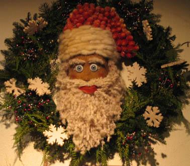weird santa-8